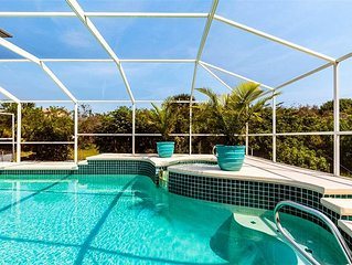 5 Bedroom, Atlantic Beach House, Private Pool, Sleeps 12