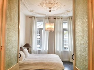 5 Star Reviews Beautiful Boutique Style in City Center of Amsterdam
