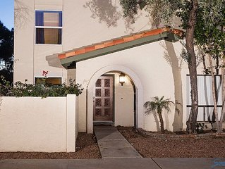 Welcome to our grand patio home located next to the Arizona Grand Golf resort.