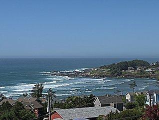 Bella Vista~ Ocean View