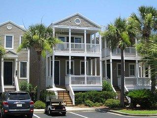 Ocean Cottage/Walk to Pool, Ocean Point Grill, Golf/ Golf Cart