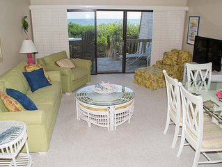 RECENTLY UPDATED MULTI-LEVEL CONDO WITH EASY BEACH ACCESS