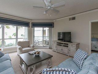 2315 Windsor Place II -Beautiful Oceanfront 1 Bedroom Villa!