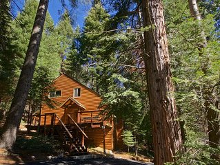 Yosemite Silvertip Lodge - Just minutes from the South Entrance!