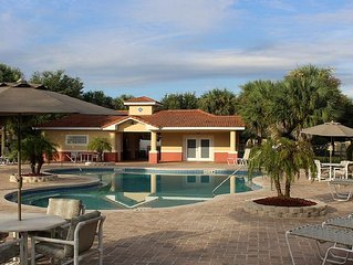 Kissimmee Lake Marion Resort Condo