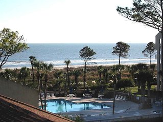 Shorewood 430 - Stunning Oceanview 4th Floor Condo