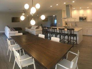 Newly Renovated 4/3 Upscale East Boca Home