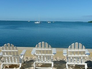 Craig & Cindy Key West 3 Bedroom Waterfront Beachside Resort Condo