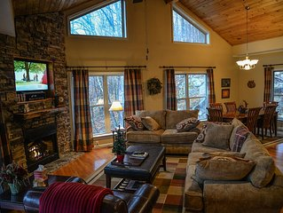 Beautiful Home & Furnishings   Great Mtn Views!!