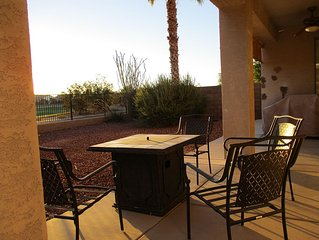 Beautiful Vacation, family, or corporation rental in San Tan Valley, Arizona.