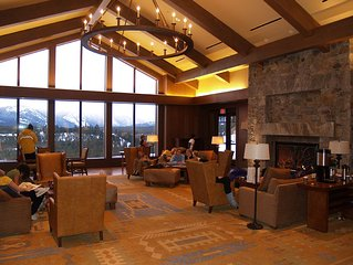 The Lodge at Suncadia