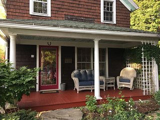Cottage In The Heart Of Great Barrington