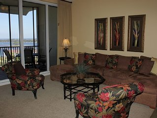 Updated Lost Key Unit- Unlimited Golf Included! Amazing Views of the Course!