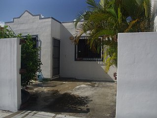 Your Home Away from Home, Amazing Location on the Mayan Riviera