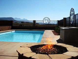 BEST RENTAL NEAR ZION DON'T PAY MORE! BEST LOCATION PRIVACY AMENITIES AWAIT YOU