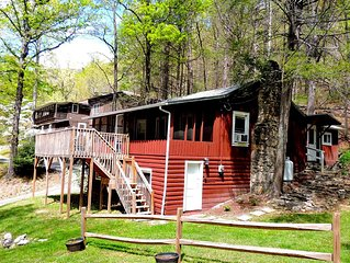 Awesome Cabin - Awesome Views - Awesome Rates