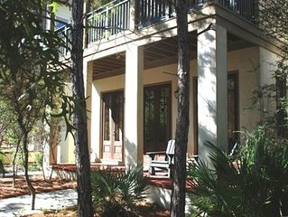 Jubilation Cottage, 30A Cottages, Discounted Rates for Spring '17! Call Now!!