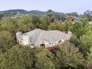 The Ultimate in Privacy & Location in Sonoma County