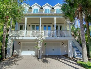 IOP Vacation Home - 2017 is Going Fast-Now Booking the Fall 2017 - Contact ASAP