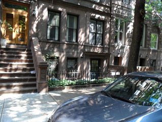 Ground Floor Studio Apt. Between Broadway and Columbus Ave 30 DAY Minimum Stay