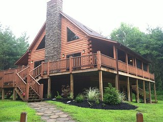 BEAUTIFUL Whiskey Creek close to Hocking attractions