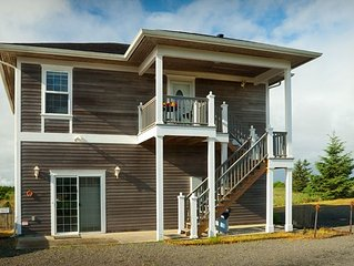 """Oceanview! Pets, 55"""" SmartTV/cable/60MBS WiFi  Bk2 Get 2 Nts FREE (Knole Gst)"""