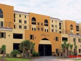 Owner Special Available: Gulf Front Luxury Condo on 6th Floor of Holiday Isle!