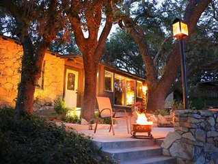 New Listing in Paso Robles. Rustic Farm House