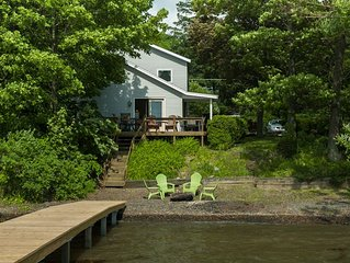 Dream Catcher: Huge Seneca Lake House Sleeps 16!!