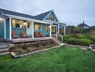 Oceanfront- Sea Gem Cottage