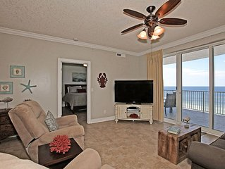 Beachfront Luxury at a Great Price!!!! - New Furniture, Paint and other upgrades