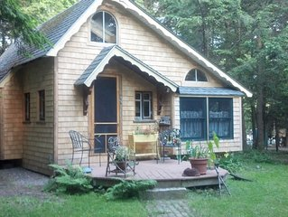 Bangor Acadia Furnished Tiny House, Short/Long Term, Medical Traveling, Holidays
