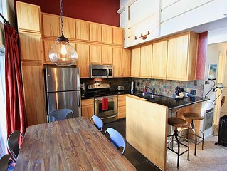 Tanzer Mountain Retreat-Updated townhome that is Family and Pet friendly