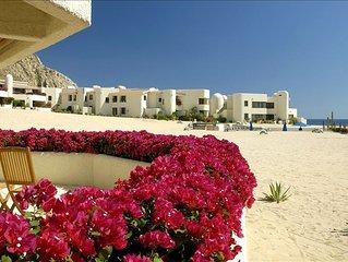 Beachfront 3 Bedroom Sleeps 8,  Simply Fabulous !  Sale Now on