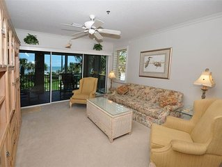 South Beach Club 205, 3 Bedrooms, Ocean View, 2nd Floor, Sleeps 6, Elevator