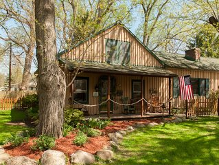 Our Conesus Lake House - Affordable, Quality Vacation Destination