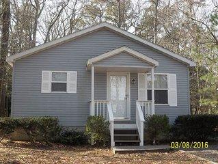 The Grayson Home