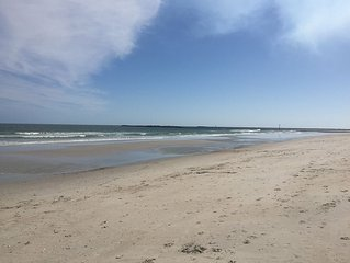 Time to relax and Do Nuthin!  Ocean front at WB!