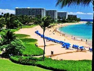 Premier Luxurious Kaanapali Fairway Condo with Ocean Views!!