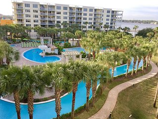 EMAIL FOR MARCH 17-31 DEALS! RECENTLY UPGRADED! 3 NT MIN! OCEAN & BAY VIEW;