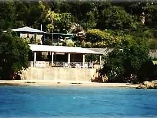 Great Escape-Private Staffed Villa on Jamaica's Southcoast, Ferienwohnung in Black River