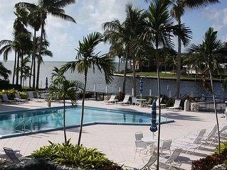 Luxurious 2 Bedroom Condo Located in Exclusive Ocean Reef Club R