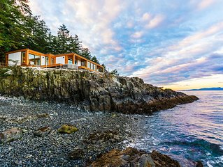 THE SIXTH MOST VALUABLE RESIDENTIAL PROPERTY ON VANCOUVER ISLAND * BC Assessment