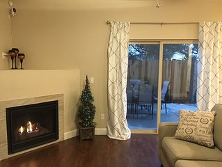Brand New Home! Folsom CA, 2 bed/1.5 bath/Loft