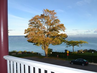 Historic Charlevoix Country House Large Group Rental