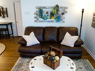 Special rates for long-term renters!