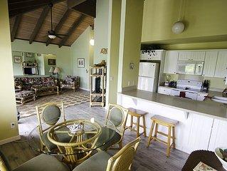Kahala at Poipu Kai 932 - Tropical Resort Living on Kauai – 1BR/1BR