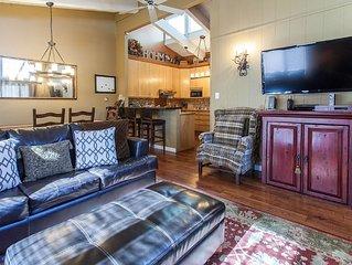 Beautiful Mountain Home-4 Bed/3 Bath-Luxury for 2 Famlies