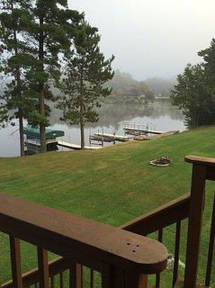 Waterfront Condo/Home on Beautiful Lake Nokomis