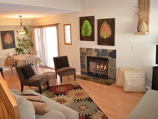 Perfect Family or Couple Get Away in Manitou Springs,